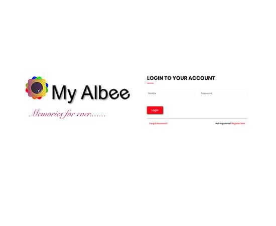 My Albee Chauli Portfolio